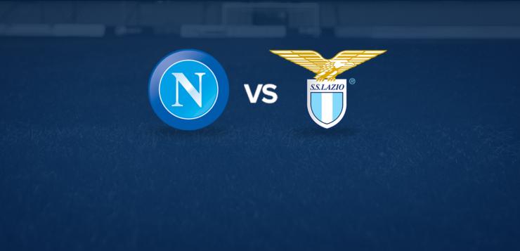 Napoli-Lazio: dove vedere la partita in tv e diretta streaming