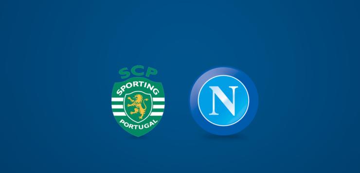 Sporting-Napoli, annullata: 3 portoghesi positivi al COVID-19