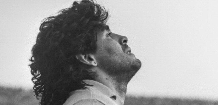 Napoli è in lacrime: è morto Diego Maradona