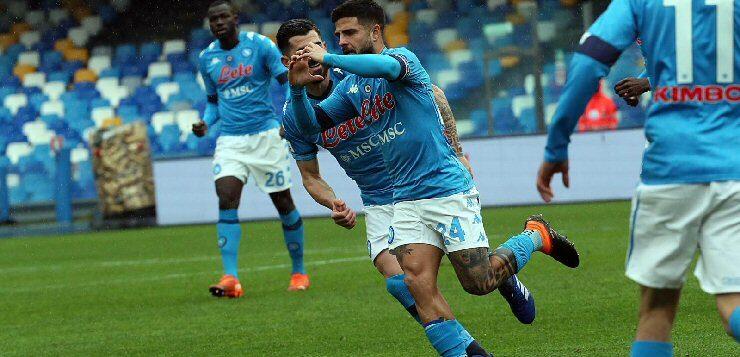Napoli-Fiorentina 6-0: valanga azzurra al Maradona, viola travolta