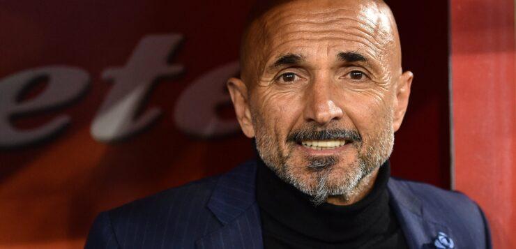 Napoli, Spalletti nuovo allenatore: firma fino al 2023