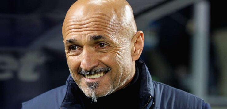 Spalletti sarà il nuovo allenatore del Napoli: i dettagli