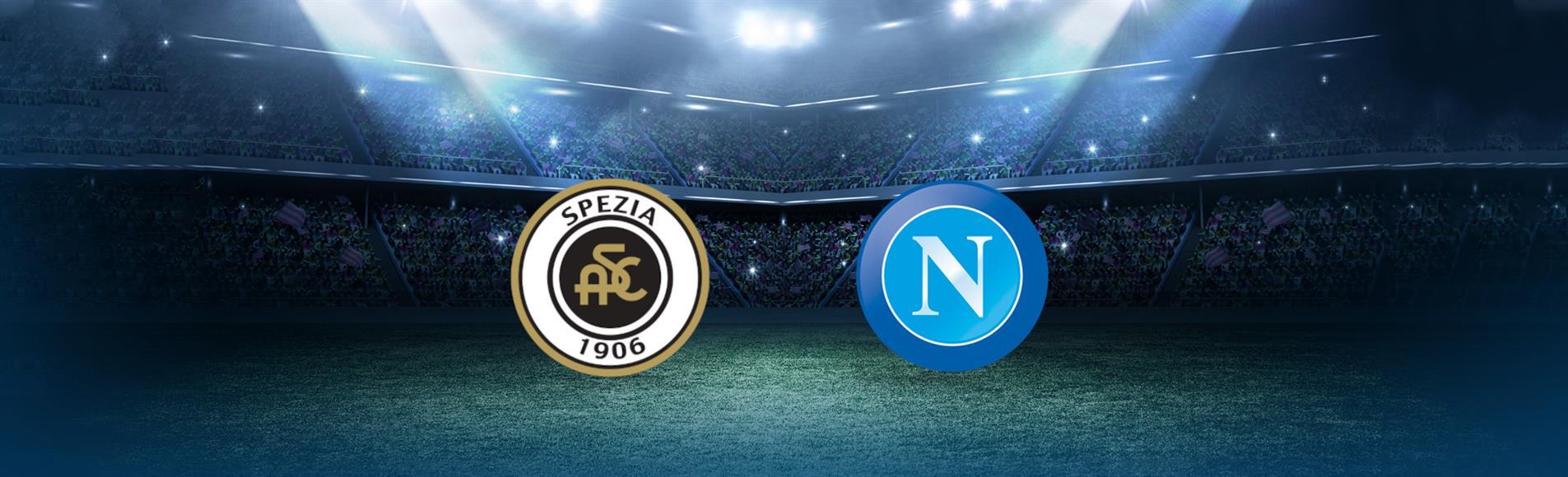 Spezia-Napoli: dove vedere la partita in tv e diretta streaming - NAPOLI CALCIO