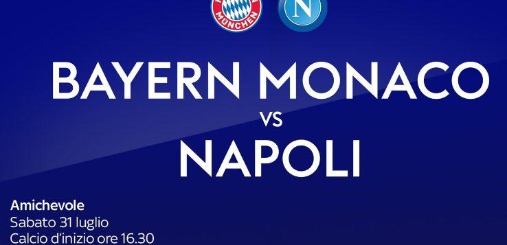 Bayern-Napoli
