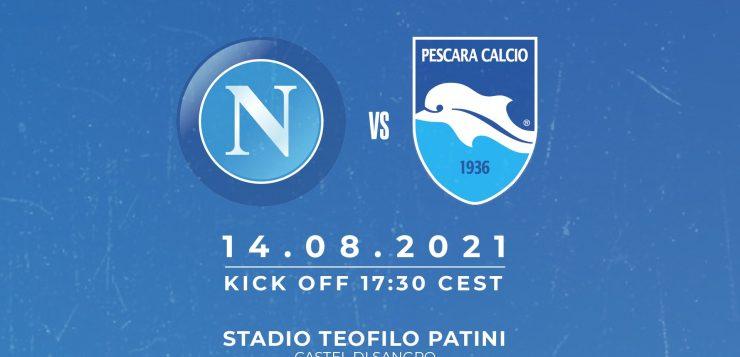 Napoli-Pescara