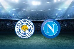 Leicester-Napoli