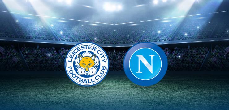 Leicester-Napoli: dove vedere la partita in tv e diretta streaming