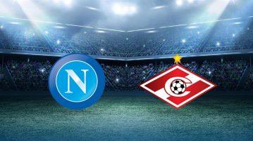 Napoli-Spartak