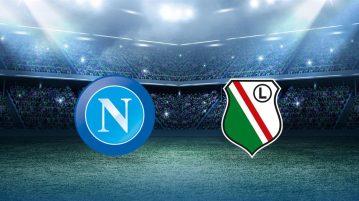 Napoli-Legia Varsavia