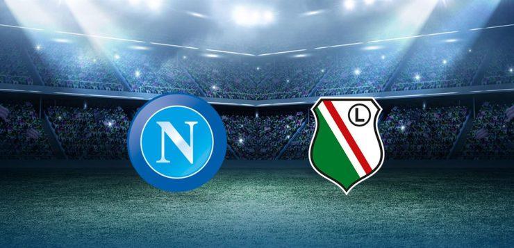 Napoli-Legia Varsavia: dove vedere la partita in tv e diretta streaming